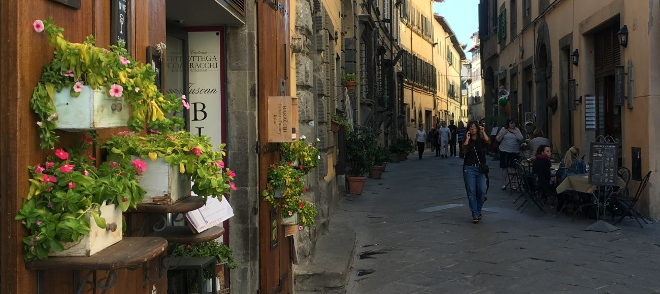 Cortona And Montepulciano Wine Tours From Florence Or